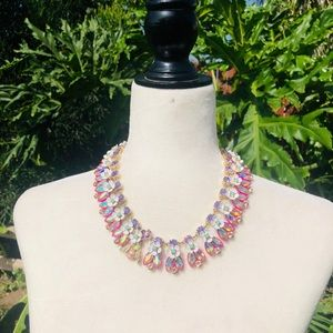 Betsey Johnson Buzz off Necklace
